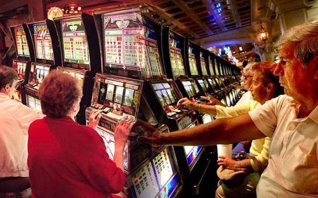 ข้อดีของการลงทุนกับเกมสล็อตออนไลน์